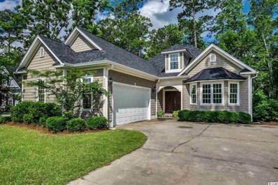 2504 Ellerbe Circle, Myrtle Beach, SC 29588 - MLS#: 1812548