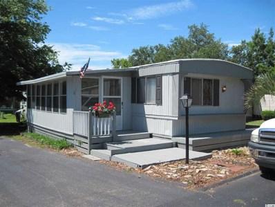 153 Ridgeway Loop, Murrells Inlet, SC 29576 - MLS#: 1812553