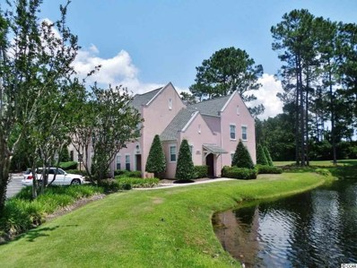 4604 Aaran Ct. UNIT D, Myrtle Beach, SC 29579 - MLS#: 1812560