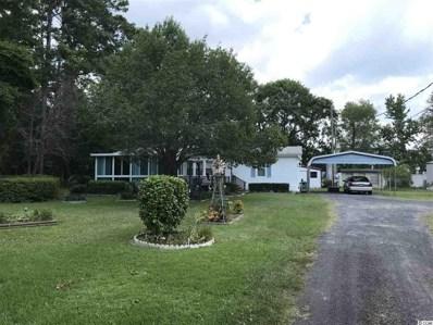 576 Woodland Dr., Murrells Inlet, SC 29576 - MLS#: 1812693