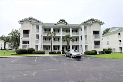465 White River Drive UNIT 35E, Myrtle Beach, SC 29579 - MLS#: 1812715