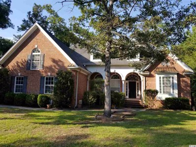 177 Highwood Circle, Murrells Inlet, SC 29576 - MLS#: 1812732