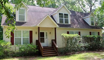 530 Bend Ave, Murrells Inlet, SC 29576 - MLS#: 1812760