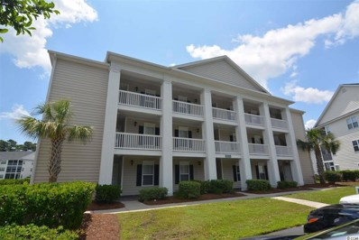 623 Woodmoor Drive UNIT 301, Garden City Beach, SC 29576 - MLS#: 1812806