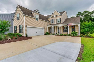 5312 Branchwood Court, Myrtle Beach, SC 29579 - MLS#: 1812824