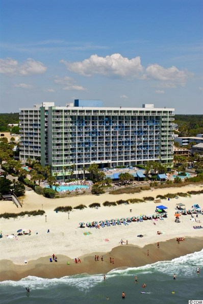 1105 S Ocean Blvd. UNIT 906, Myrtle Beach, SC 29577 - #: 1812873