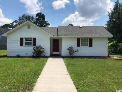 602 Ford Circle, Conway, SC 29526 - MLS#: 1812891