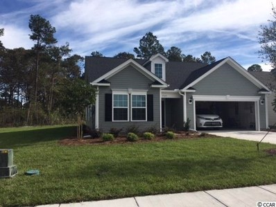 3525 Park Pointe Ave., Little River, SC 29566 - MLS#: 1812917