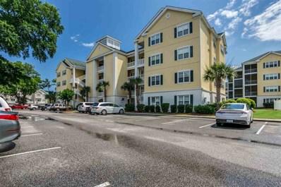 601 N Hillside Dr. UNIT 1523, North Myrtle Beach, SC 29582 - MLS#: 1812946