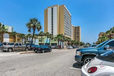 1207 S Ocean Blvd UNIT 51508, Myrtle Beach, SC 29577 - MLS#: 1812952
