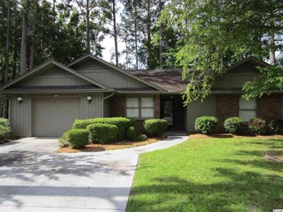 104 Timberline Dr, Conway, SC 29526 - MLS#: 1812968