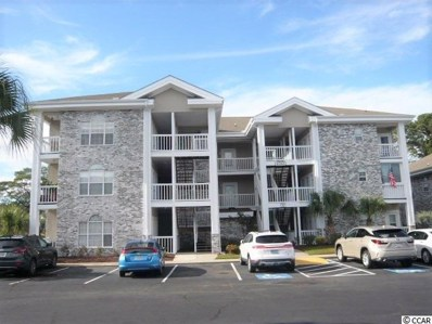 4761 Wild Iris Dr. UNIT 105, Myrtle Beach, SC 29577 - MLS#: 1813015