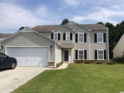 132 Weeping Willow Dr., Myrtle Beach, SC 29579 - MLS#: 1813091