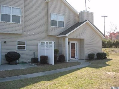 Gully Branch Ln. UNIT #4, Myrtle Beach, SC 29572 - MLS#: 1813102