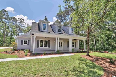 164 Hill Dr., Pawleys Island, SC 29585 - MLS#: 1813112