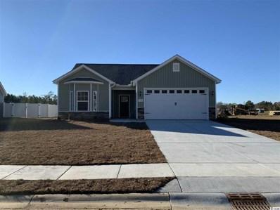 114 Springtide Drive, Conway, SC 29527 - MLS#: 1813113