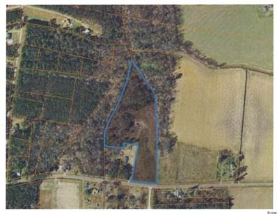Tbd  Long Branch Road, Conway, SC 29526 - MLS#: 1813149
