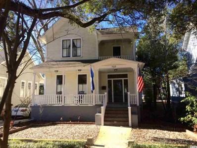 727 Prince Street, Georgetown, SC 29440 - MLS#: 1813215