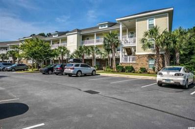 6253 Catalina Drive UNIT 1134, North Myrtle Beach, SC 29582 - MLS#: 1813253