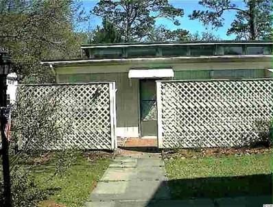 136 Wedgefield Village Rd UNIT 33, Georgetown, SC 29440 - MLS#: 1813298