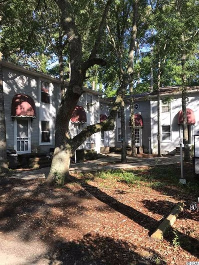 6307 Wildwood Trail UNIT C, Myrtle Beach, SC 29572 - MLS#: 1813393