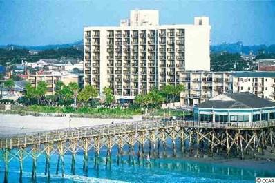 1200 N Ocean Blvd. UNIT 303, Myrtle Beach, SC 29577 - MLS#: 1813441
