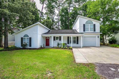 137 Colonial Dr., Murrells Inlet, SC 29576 - MLS#: 1813454