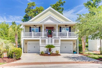 154 Summer Wind Loop, Murrells Inlet, SC 29576 - MLS#: 1813479