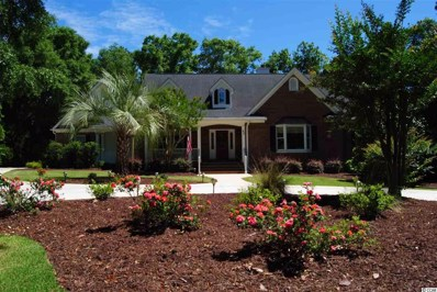 42 Warnock Way, Pawleys Island, SC 29585 - #: 1813514
