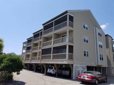 111 N 16th Avenue UNIT 345\/346, Surfside Beach, SC 29575 - MLS#: 1813516