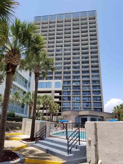 5523 N Ocean Blvd UNIT 1707, Myrtle Beach, SC 29577 - MLS#: 1813532