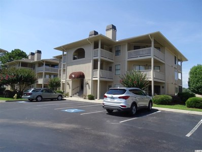 4242 Pinehurst Circle UNIT N-6, Little River, SC 29566 - MLS#: 1813557