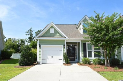 357 Saint Catherine Bay Ct., Myrtle Beach, SC 29575 - MLS#: 1813561