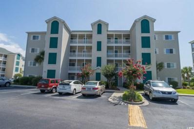 1100 Commons Blvd. UNIT 701, Myrtle Beach, SC 29572 - #: 1813592