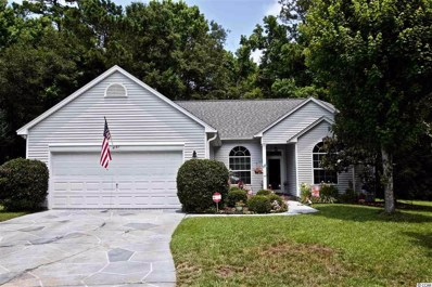 161 Patriot Ln, Pawleys Island, SC 29585 - MLS#: 1813596