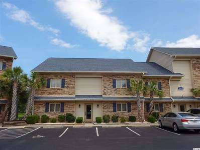 207 Double Eagle Drive UNIT A-1, Surfside Beach, SC 29575 - MLS#: 1813640