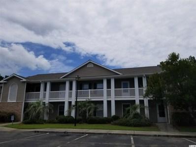 3697 Clay Pond Rd. UNIT 3, Myrtle Beach, SC 29579 - MLS#: 1813642