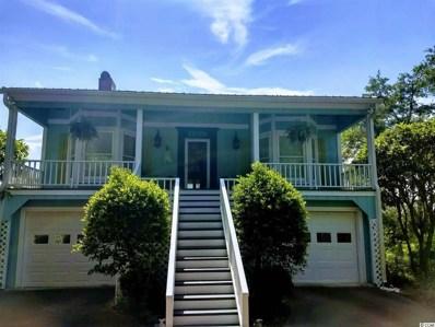 826 White Heron Circle, Murrells Inlet, SC 29576 - MLS#: 1813644