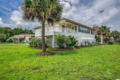 1501 N Ocean Blvd., North Myrtle Beach, SC 29582 - MLS#: 1813718