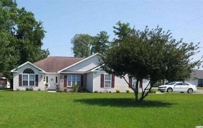 702 Thomas Ave, North Myrtle Beach, SC 29582 - MLS#: 1813765