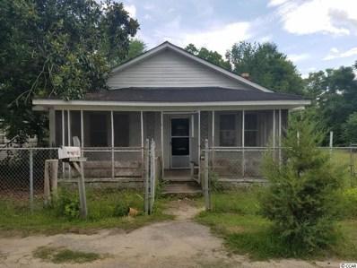 1210 Lewis St., Marion, SC 29571 - MLS#: 1813824