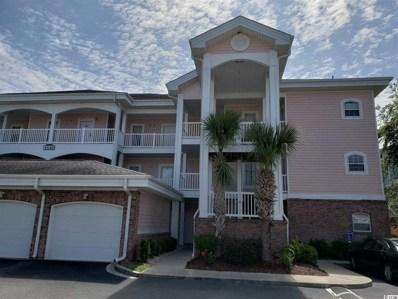4846 Carnation Circle UNIT 103, Myrtle Beach, SC 29577 - MLS#: 1813848