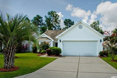 671 Pepperbush Drive, Myrtle Beach, SC 29579 - MLS#: 1813881