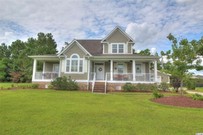 105 Pottery Landing Dr., Conway, SC 29527 - #: 1813887