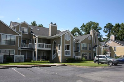 900 Courtyard Drive UNIT M10, Myrtle Beach, SC 29577 - MLS#: 1813945