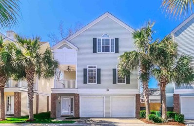 25 Palmas Dr., Surfside Beach, SC 29575 - MLS#: 1813947