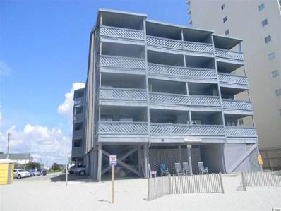 1000 N Waccamaw Drive, Unit 103 UNIT Unit 103, Garden City Beach, SC 29576 - MLS#: 1813998