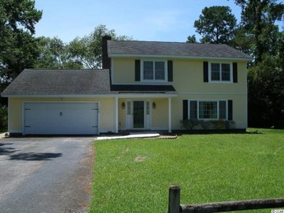 126 Hill Dr., Pawleys Island, SC 29585 - MLS#: 1814005
