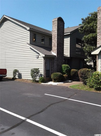 705 A S 11th Ave. S, North Myrtle Beach, SC 29582 - MLS#: 1814037