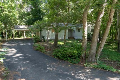 935 Little Creek Rd., Myrtle Beach, SC 29572 - MLS#: 1814076